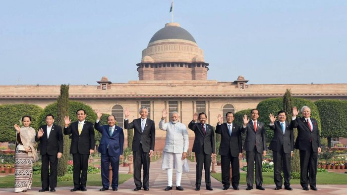 PM Modi writes in SE Asian papers about Indo-Pacific