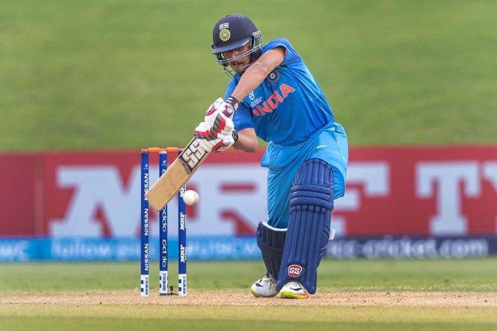 India beat Bangladesh by 131 runs, enter U-19 World Cup semis