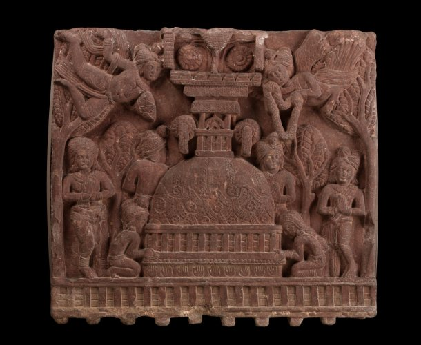 To understand India, see its art