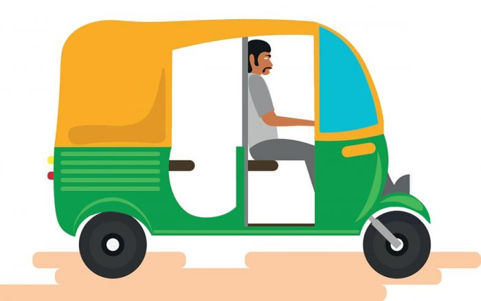 Rickshaw ruminations
