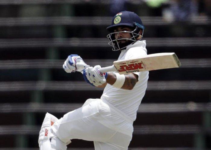 Treacherous pitch halts Indian charge