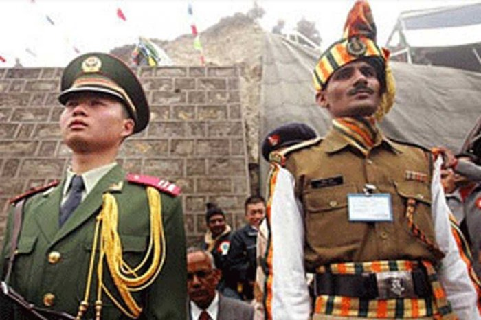 India, China revive ceremonial meetings along LAC