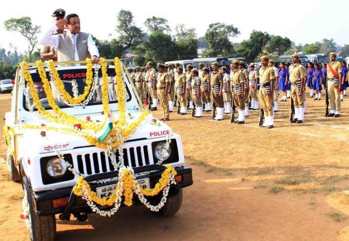 Harmony is essence of republic: M R Seetharam