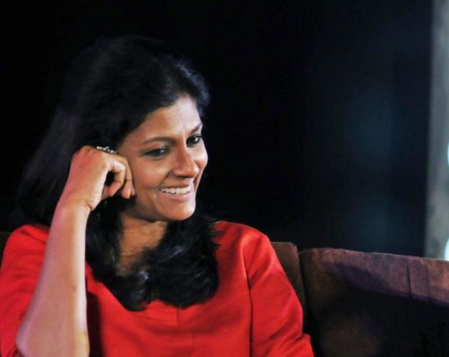 Concept of censoring films is faulty: Nandita Das