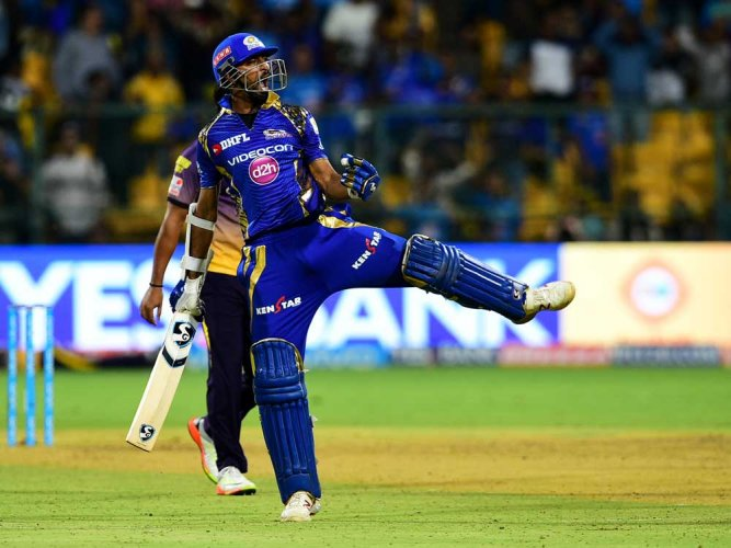 Krunal Pandya, Archer lead IPL windfall for uncapped players