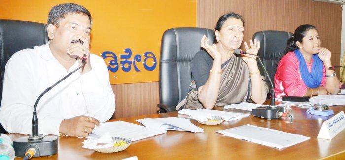 Row over Indira canteen rocks CMC meeting