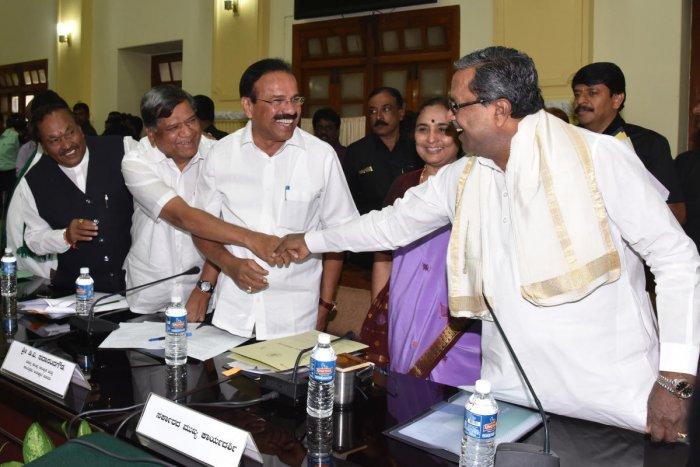 All-party meet fails to break Mahadayi deadlock