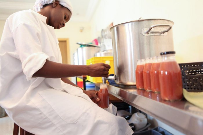 The juice startup putting Mali in a bottle