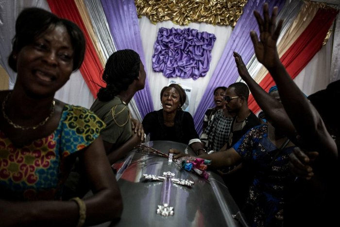 Cost of funerals is a burden for bereaved