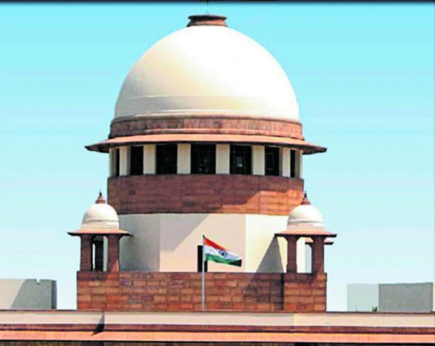 SC orders status quo on redo of seniority list of govt staff