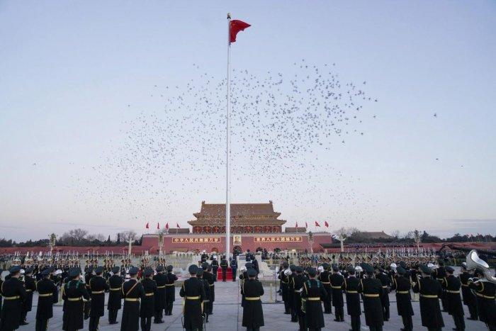 China's PLA publishes new military training manual