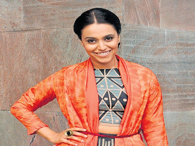 Bhansali ought to answer for thoughtlessly glorifying Sati: Swara Bhasker