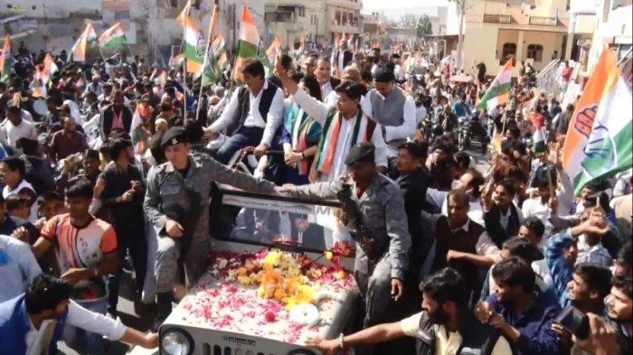 Rajasthan bypolls: campaigning for Alwar, Ajmer, Mandalgarh seat ends