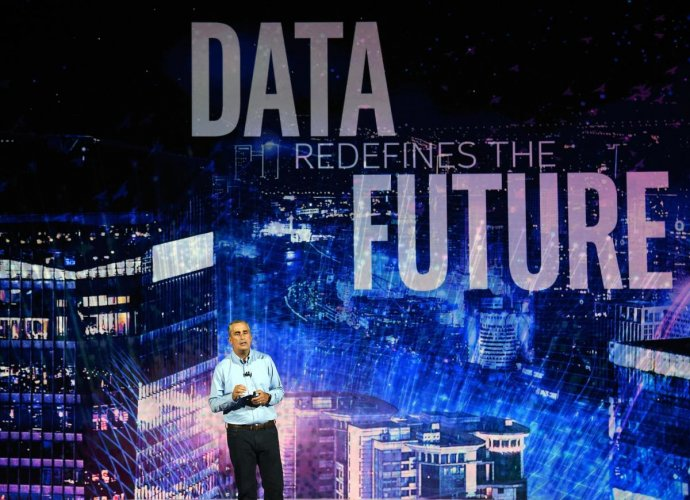 AI to fuel Intel's run on new growth road