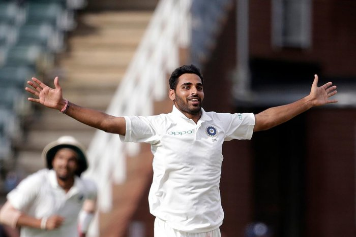 Bhuvneshwar tops Indian report card