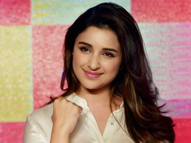 Not being fit is limiting for an actor: Parineeti Chopra