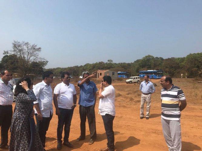 Mahadayi: Goa dep Speaker proposes resolution against Karnataka