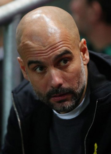 Guardiola urges referees to protect players