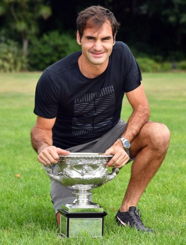Federer 'no idea' how long he will go on