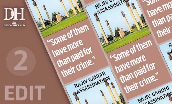 Rajiv's killers: ball in Centre's court
