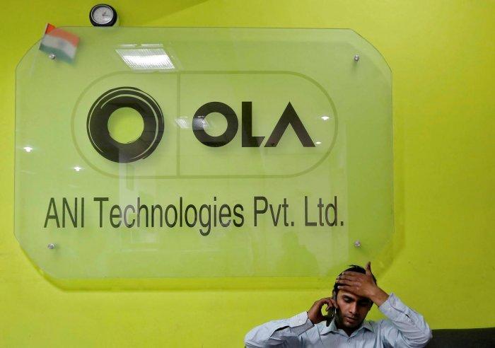 Ola goes international, announces entry into Australia