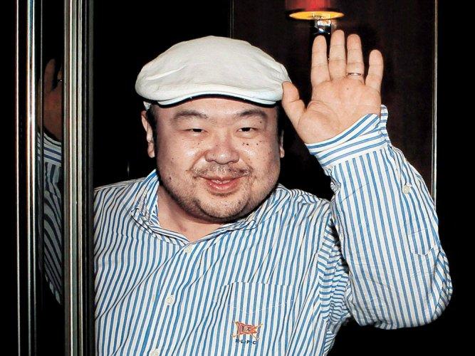 Kim Jong-Nam murder suspect 'met with alleged N.Korean agent'
