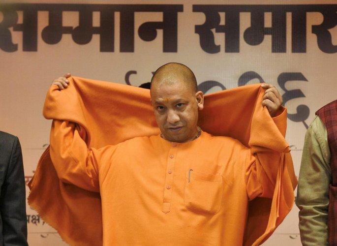 Perpetrators of Kasganj violence won't be spared, says Adityanath