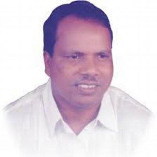 BJP MP Wanaga dies of heart attack