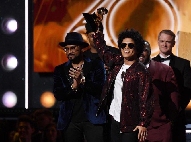 No Indians on Grammy list. Wondering why?