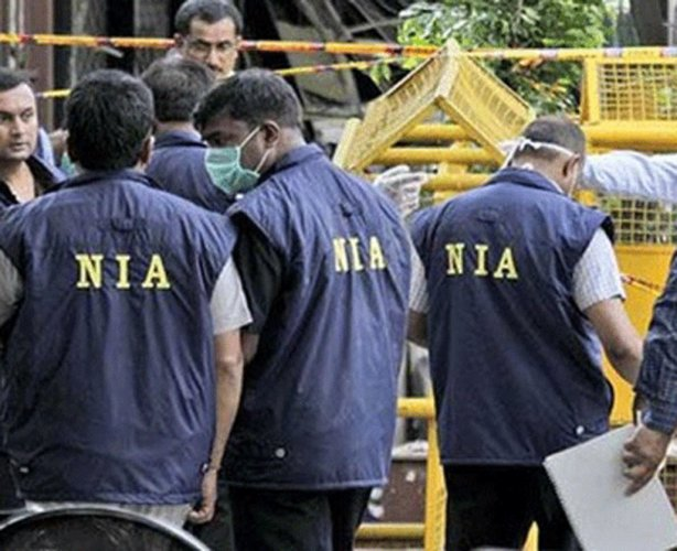 NIA books 9 for forcible conversion of woman, bid to sell her off to ISIS