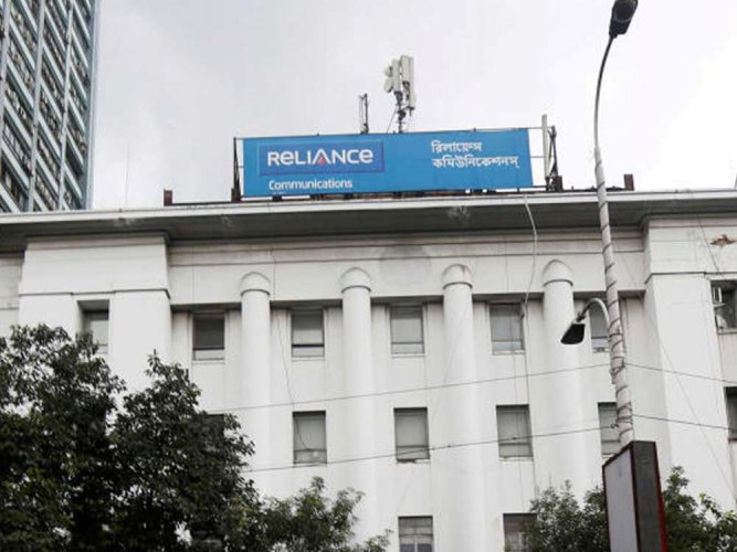 RCom shares rise by 10.5% on Q3 results