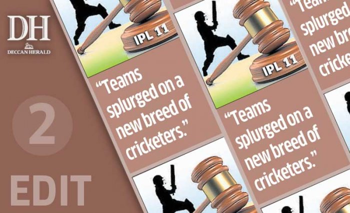 At IPL auction, shock and awe