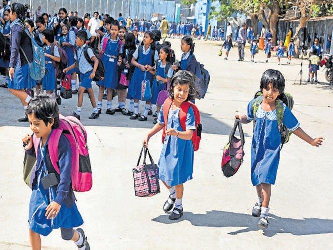 Govt sets deadline for compulsory Kannada in classes I, II