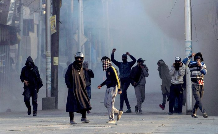 Youth succumbs to injuries, toll in Shopian firing climbs to 3