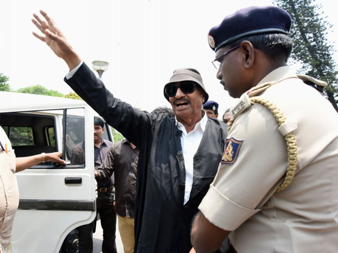 Mahadayi: no B'luru bandh on Feb 4, if PM agrees to intervene