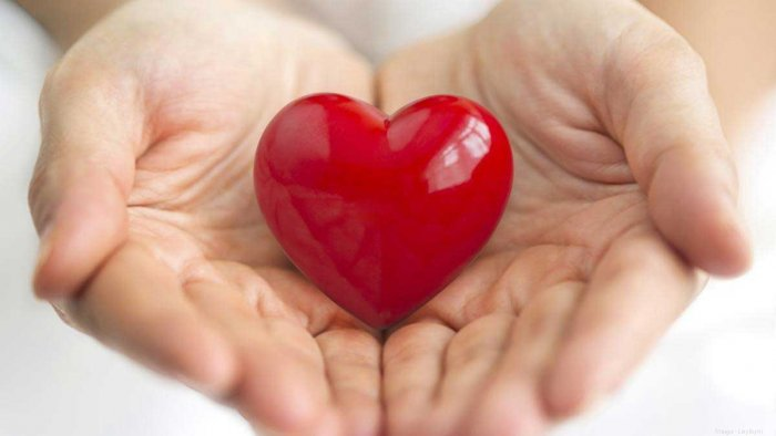 Vitamin D3 may help treat, prevent heart damage: study