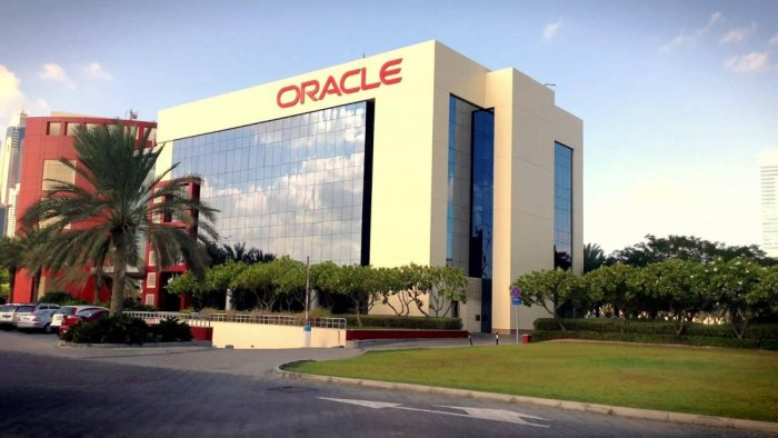 Emerging group of 'Cloud Masters' to outperform peers: Oracle