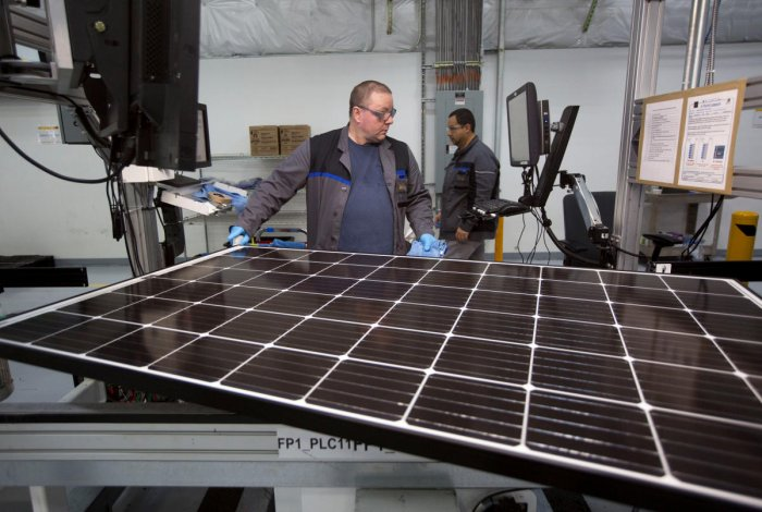 The emerging field of solar engineering