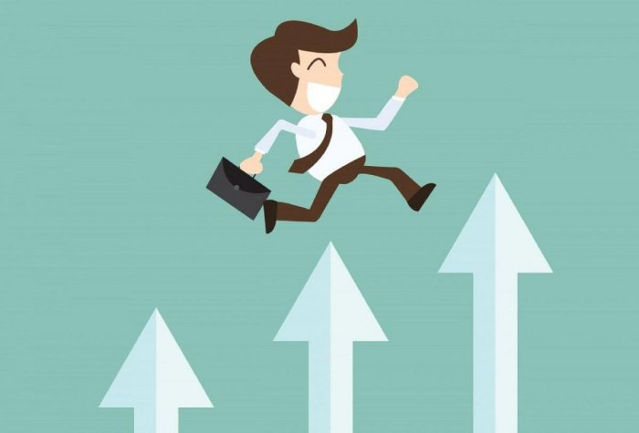 Why upskilling is vital for career growth