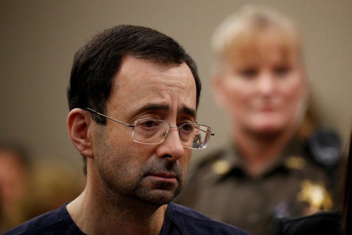 Disgraced Nassar faces second sentencing