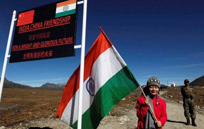 'Technical glitch' delays India-China hotline