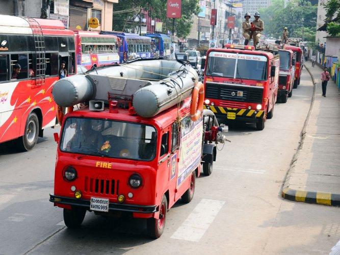 Bengaluru has just 20 fire stations, needs 72: Beyond Carlton