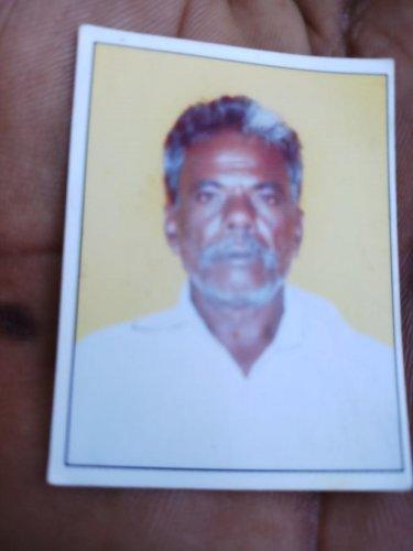Brain-dead labourer's organs donated