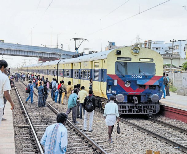 Bonanza for Bengaluru suburban commuters in Budget