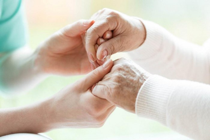 Palliative cancer care can be effective