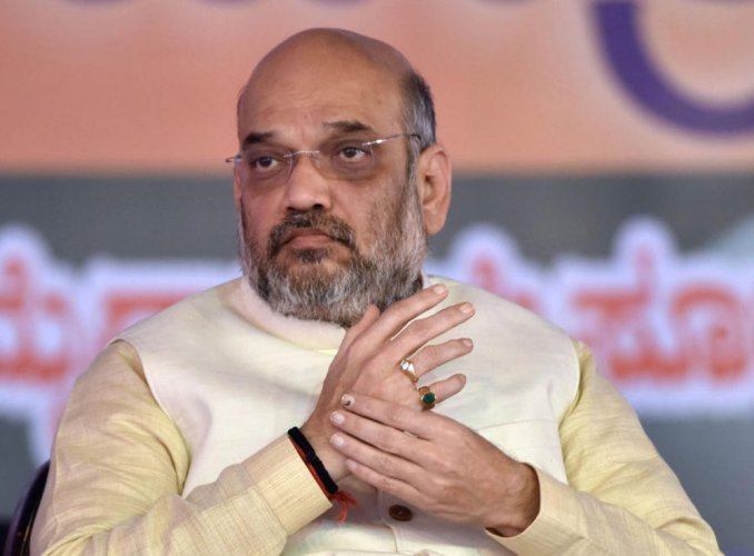 SC refuses to widen Loya death case to include Amit Shah