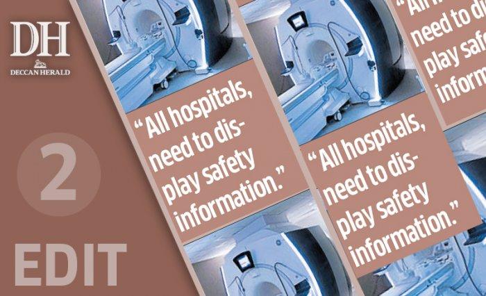 Death by MRI: staff, hospital negligence
