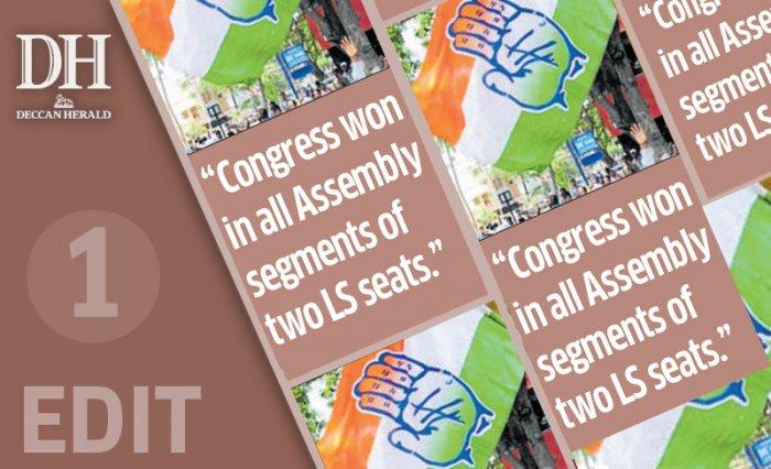 Rajasthan signals mood against BJP