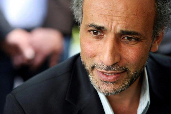 Islam scholar Tariq Ramadan charged with rape: legal source