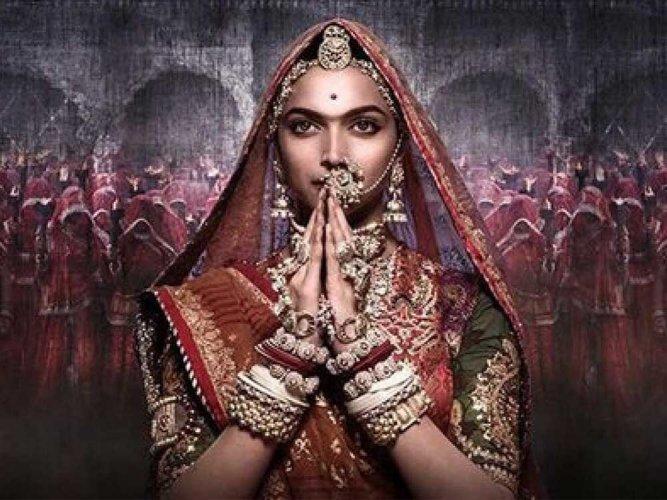 'Padmaavat' is a celebration of womanhood for me: Deepika